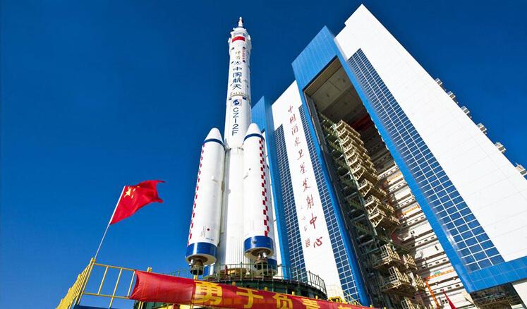 中国科学卫星