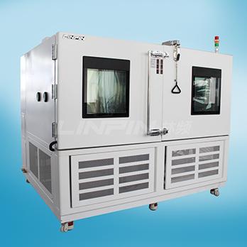 <b>电机测试试验箱</b>