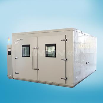 温度老化实验室
