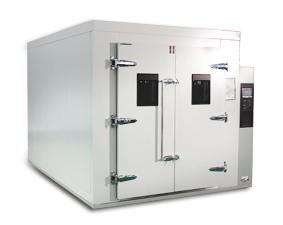 步入式高低温试验室|高低