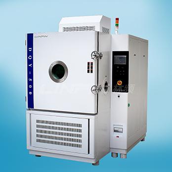 林频LRHS-800B-LF低气压试验箱