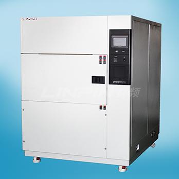林频三箱式高低温冲击试验箱