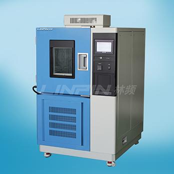 恒温恒湿试验箱温度容差和相对湿度测试